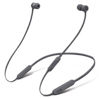 Beats BeatsX耳塞式无线蓝牙B耳机入耳式X耳机 灰色