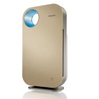 飞利浦(PHILIPS)空气净化器 AC4076 智能过滤 家用除PM2.5甲醛烟尘雾霾净化机