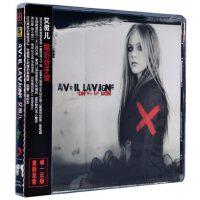 正版|艾薇儿Avril Lavigne:酷到骨子里Under My Skin 新索版(CD)