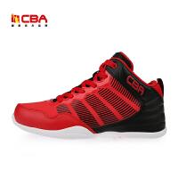 【618狂嗨继续】CBA女子篮球鞋 女款减震耐磨防滑透气中高帮球鞋学生运动鞋女球鞋