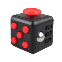 美国Fidget Cube解压魔方盒子玩具方块抗压力烦躁骰子多动症减压魔方创意玩具