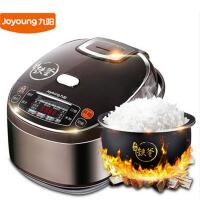【九阳专卖店】(Joyoung)JYF-40FS80多功能电饭煲4L智能电饭锅(土灶原釜、可预约)