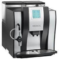 美宜侬/MEROL ME-710 家用意式全自动咖啡机 商用自动磨豆打奶泡
