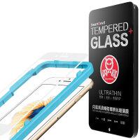 闪魔 iphone6钢化玻璃膜 苹果6s贴膜全覆盖防指纹手机保护贴膜4.7