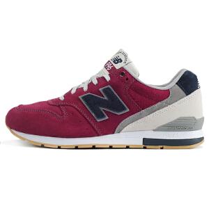 预New Balance/NB/ 男鞋女鞋复古鞋 休闲鞋MRL996NB
