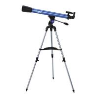 博冠天罡80/900Z 80EQ折射式入门天文望远镜 不绣钢脚架高端稳定摄影镜 正像镜观天观景天地两用
