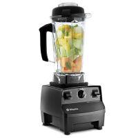美国维他密斯(Vitamix)TNC5200 破壁料理机榨汁机加热多功能家用搅拌机(黑)
