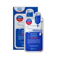 美迪惠尔可莱丝针剂水库面膜贴保湿补水M版10片