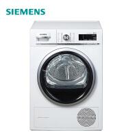 【当当自营】西门子(SIEMENS)WT4HW5600W  9公斤 白色 波兰进口 干衣机