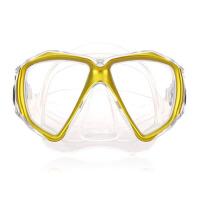 浮潜面镜大视野潜水镜防雾高清浮浅面镜潜水装备浮潜三宝