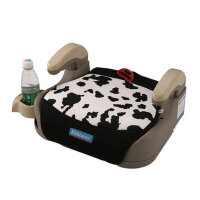 儿童3-12岁汽车安全座椅增高垫车载宝宝简易便携式