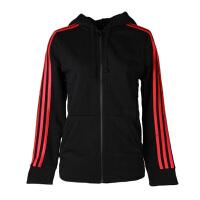 Adidas阿迪达斯 女子训练运动休闲夹克外套 S99193 现