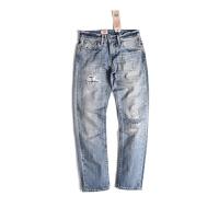 Levis/李维斯牛仔长裤511系列修身款牛仔裤 04511-1885