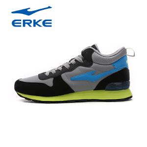 鸿星尔克男鞋跑步鞋运动鞋款休闲鞋男旅游鞋复古慢跑鞋