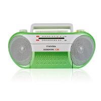【当当自营】熊猫(PANDA) F-136语言复读机收录机台式磁带磁带录音机收音机播放器播放机英语学习机