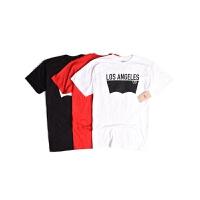 Levis 李维斯 T恤男士夏季短袖新款T恤美国直邮纯棉t恤休闲t恤打底衫-3LMST2681CC