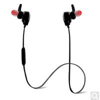 aigo/爱国者 S30 无线运动蓝牙耳机4.1 立体声音乐耳机 迷你双耳通用入耳式 黑色 S30标配