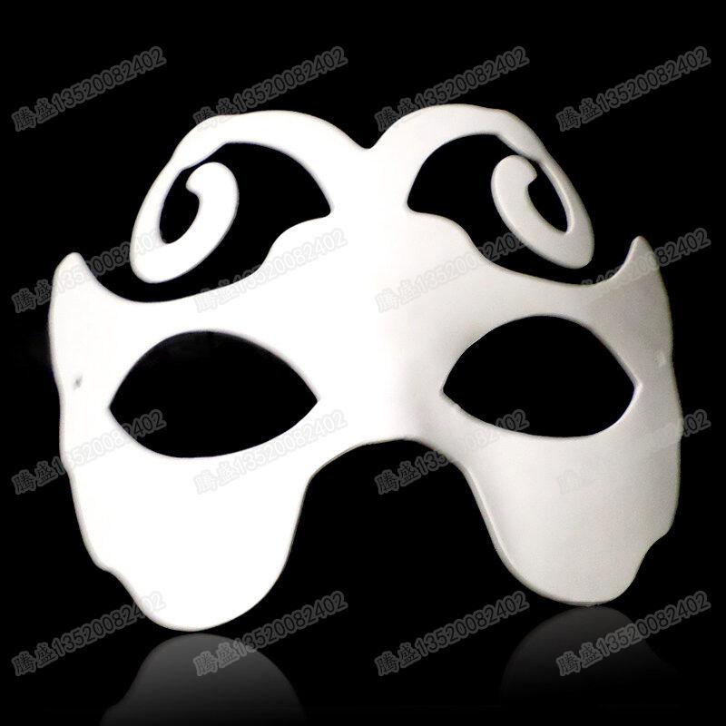 全套面具 diy化妆纸脸/京剧纸脸谱纸面具/手绘彩绘模型纸/绘画用具