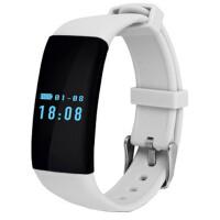 智能心率手环运动计步来电提醒手表睡眠监测防水安卓苹果IOS  心率监测 生活防水 运动计步 睡眠监测