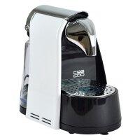 喜客CB-100胶囊咖啡机全自动 Lavazza blue胶囊机白色 家用