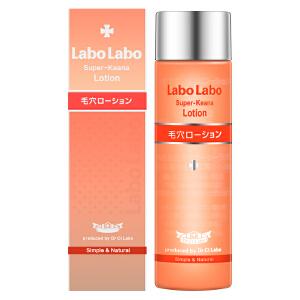 【海外购】日本LaboLabo城野医生 毛孔收缩水 控油清洁化妆水 爽肤水100ml