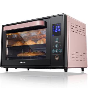 小熊(Bear)智能电烤箱 家用烘焙多功能大烤箱30升大容量 DKX-B30Q1