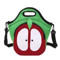 户外防水手提包饭盒袋小学生午餐包野餐保温包便当包儿童小拎包