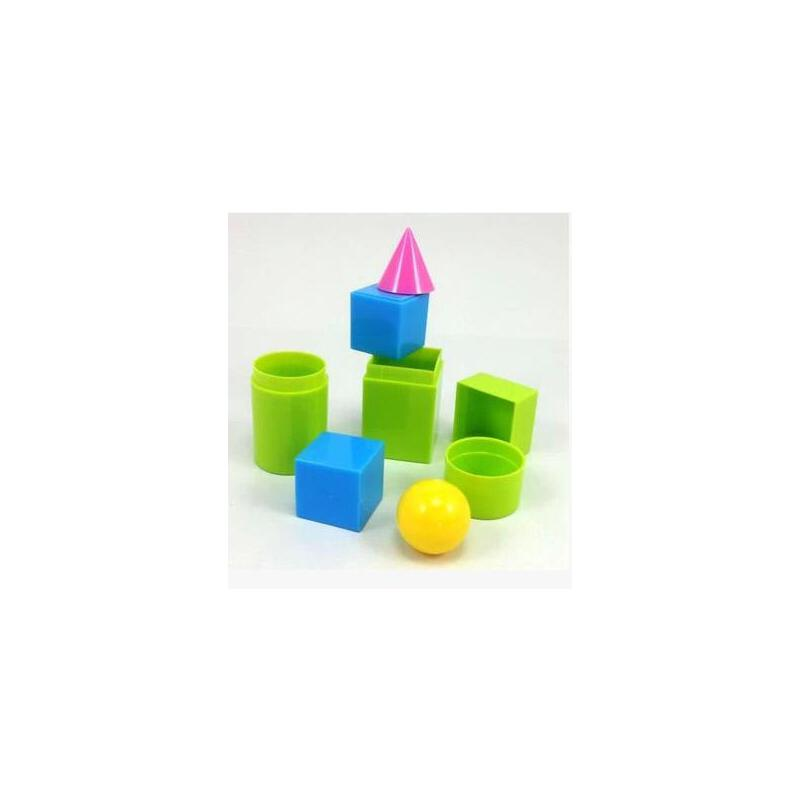 球体圆柱体正方体长方体