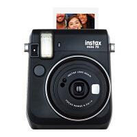 Fujifilm/富士 instax mini70一次成像相机 拍立得胶片 趣奇相机 - 墨玉黑