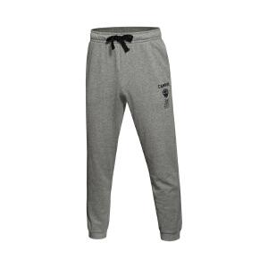 李宁2016男式新款篮球系列简约抽绳设计收腿长裤AKLL159