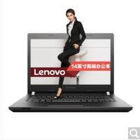 联想(Lenovo)昭阳K41-80 14英寸轻薄笔记本电脑 高端办公本 I7-6500U/8G内存/1TB硬盘/Win7 2G独立显卡
