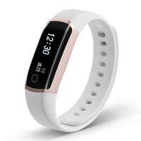 【包邮】乐心智能手环ziva 测心率手表蓝牙计步器安卓苹果ios防水运动手环