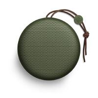 BANG&OLUFSEN/邦及欧路夫森 BeoPlay A1 便携无线蓝牙音箱 苔藓绿