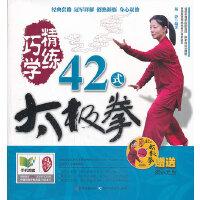 巧学精炼42式太极拳