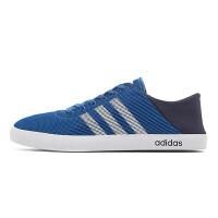 Adidas阿迪达斯男鞋 NEO运动生活低帮休闲鞋 B74524