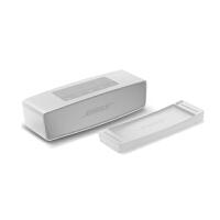 BOSE Soundlink Mini II蓝牙扬声器 迷你蓝牙音箱 蓝牙无线音箱 - 银色