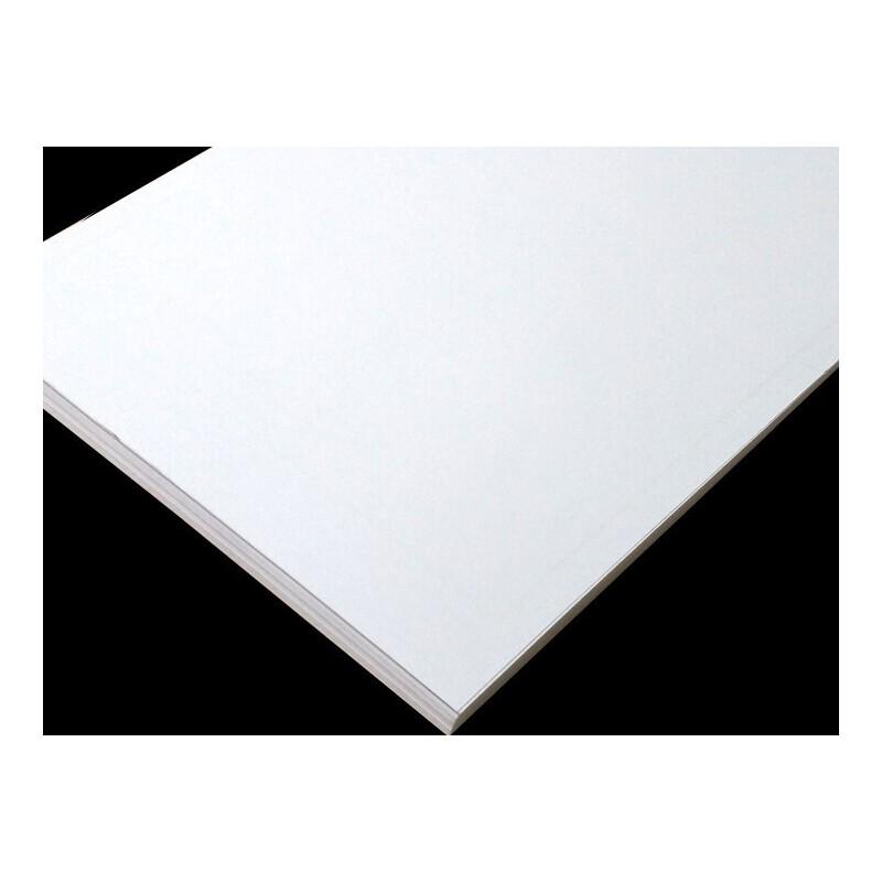 无框机械建筑工程设计制图纸150g/绘图纸/(厚纸/单张裁好)50张/包 送