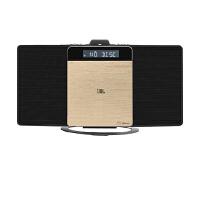 JBL ms302蓝牙组合台式音响多媒体迷你音箱 桌面音响雅致金