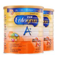当当海外购 Abbott雅培 Similac金盾奶粉3段 婴幼儿牛奶粉配方进口奶粉 三段非转基因 624g