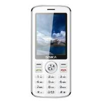 【礼品卡】 锐铂X6/SSKA 500 美人鱼 2.4寸手写触屏真防水老年手机水晶按键QQ微信老人机