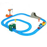 [当当自营]托马斯和朋友 电动火车系列 蓝山轨道套装 儿童情景轨道玩具 BGL98
