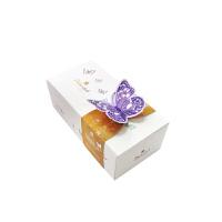 年货礼包】义美蝴蝶派新年礼盒 台湾进口特产零食小吃糕点伴手礼 16片/盒