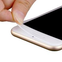 闪魔 iphone6钢化玻璃膜 苹果6s钢化膜防指纹膜3D软边全屏覆盖4.7