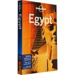 【英文原版】Lonely Planet Egypt 孤独星球 埃及旅行指南书