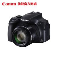 【佳能官方商城】Canon/佳能 PowerShot SX60 HS 时尚数码相机  21mm广角 65倍光学变焦 WiFi