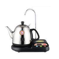 自动上水电热水壶泡茶抽水器茶具烧水壶电茶炉