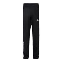 adidas阿迪达斯新款专柜同款男大童基础系列针织长裤S23269