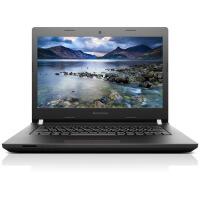 联想(Lenovo)昭阳E40-80 14英寸商务办公笔记本电脑 i3-5005U 4G内存 500G硬盘 DVDRW 2G独显 Win7黑色官方标配