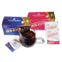 [当当自营]龙生 普洱茶袋泡两盒装(清香型2g*20袋+醇香型2g*20袋)
