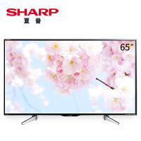 【当当自营】夏普 SHARP LCD-65SU560A 65英寸4K超高清智能平板电视